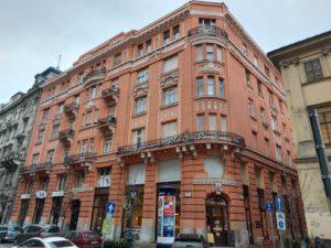 Semmelweis utca 4.